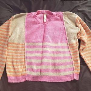 girl xl sweater